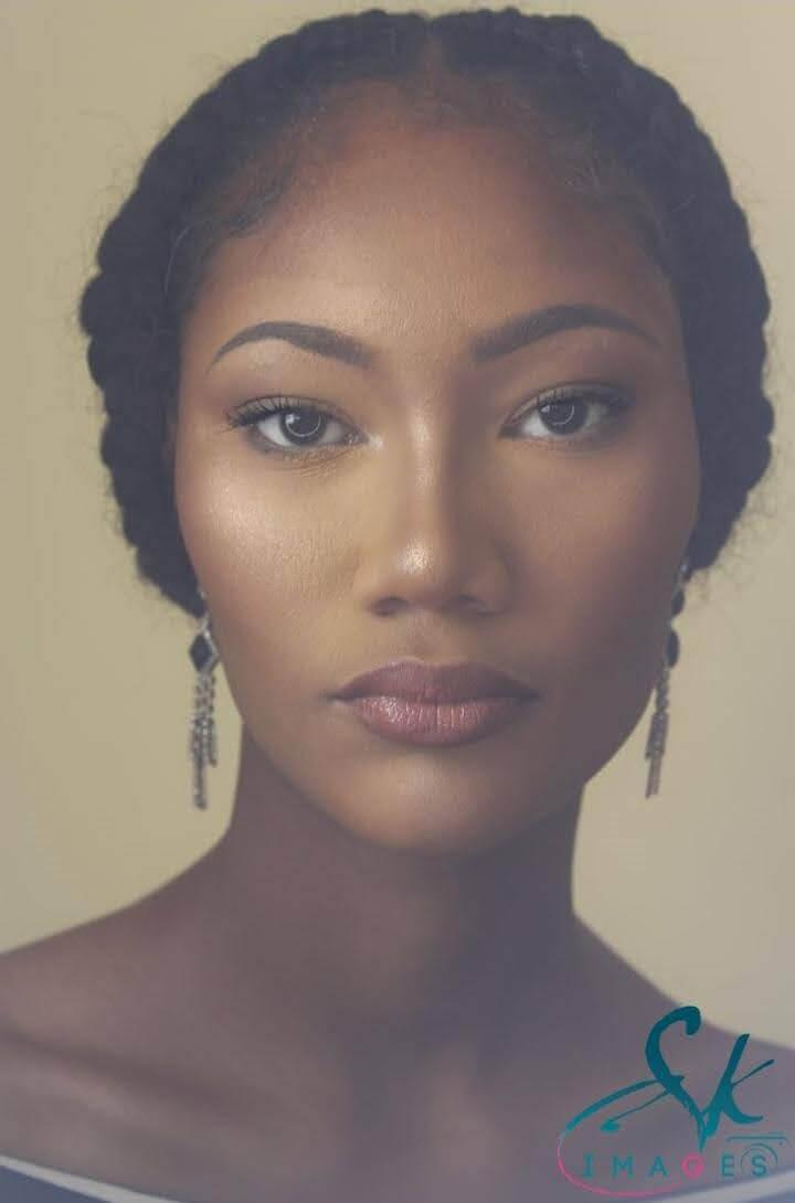 trinidadian makeup artist